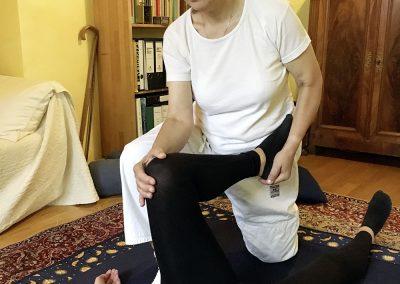 Karin Schröter Shiatsu