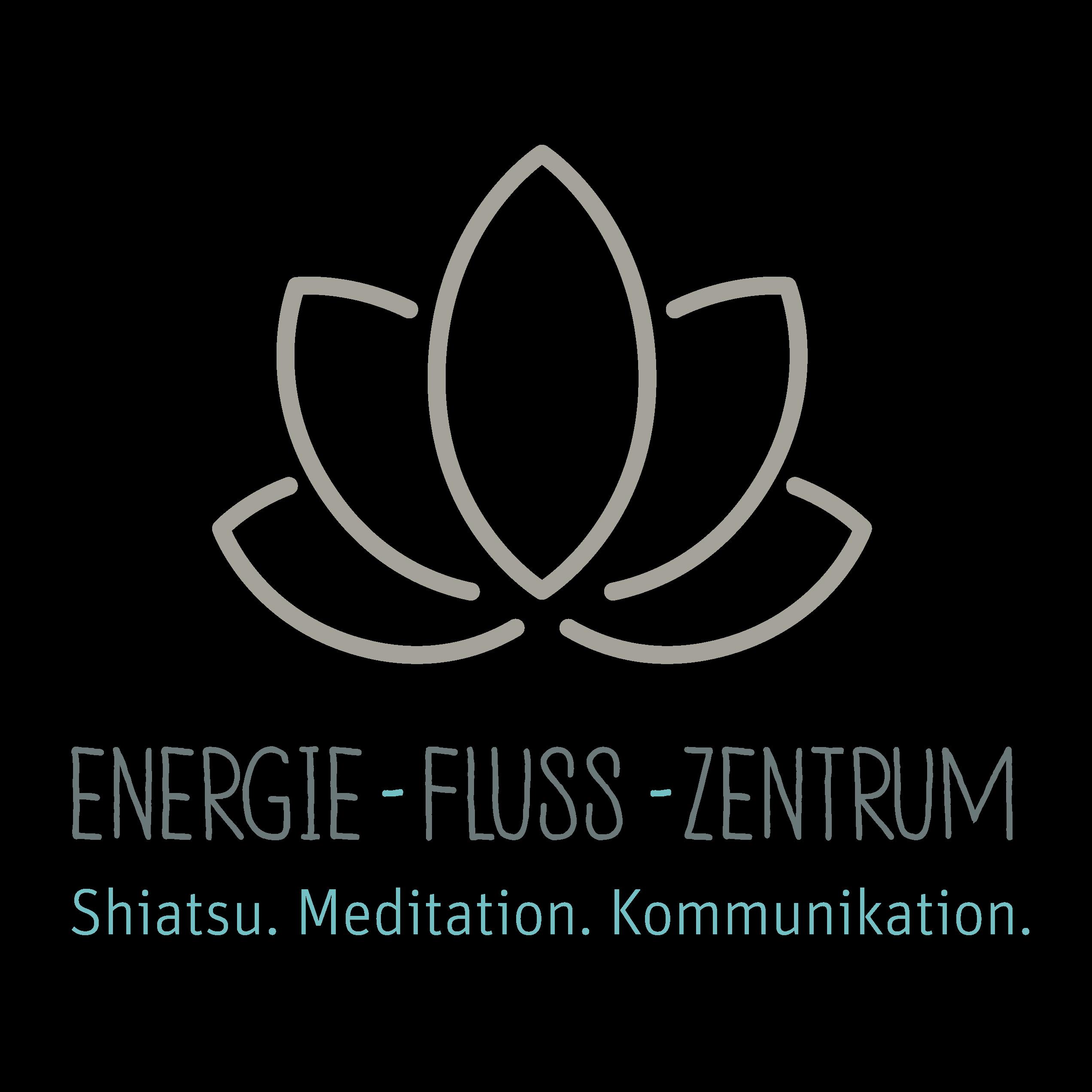 Energie. Fluss. Zentrum